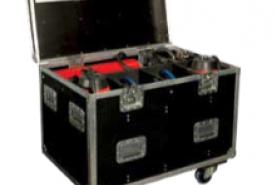 Emplacement Kit extincteurs