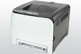 Locatie Laserprinters
