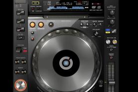 Emplacement Lecteur Pionner CDJ-2000 Nexus - Matériel de sonorisation