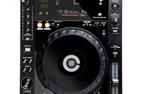 Emplacement Lecteur Pionner CDJ-900 - Matériel de sonorisation