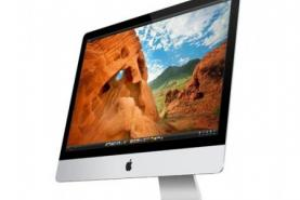 Emplacement APPLE IMAC