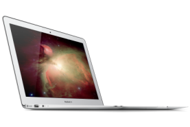 Emplacement APPLE MACBOOK AIR 13,3