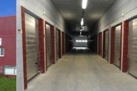 Emplacement Surface - bureaux - box - locaux de stockage Liège