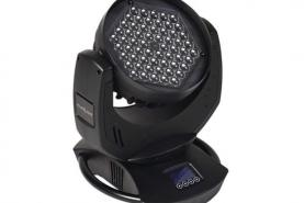 Emplacement Lyre Wash Led GLP - Eclairage