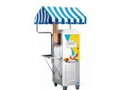 Location Machine à crème glacée - soft ice et glaces italiennes (Jalhay-Stembert)