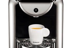Emplacement Machine à café - Nespresso pro - Capsules Nespresso