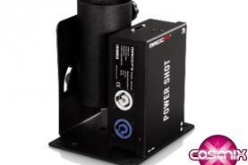 Emplacement Machine - Canon à confettis - MagicFX - PowerShot