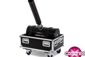 Emplacement Machine - Canon à confettis - Compresseur - MagicFX