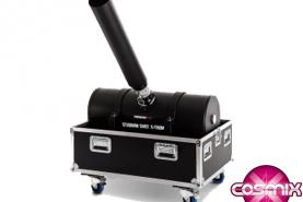 Emplacement Canon à confettis - Big canon - MagicFX