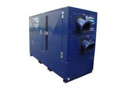 Emplacement Pompe auto-amorçante à moteur thermique Diesel GORMAN-RUPP T10A60S-4045T