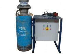 Emplacement Pompe submersible de drainage MODY G1002T-37KW