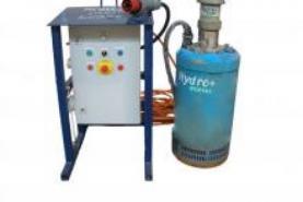 Emplacement Pompe submersible de drainage MODY G806T-19KW