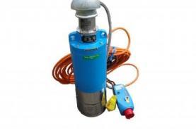 Emplacement Pompe submersible de drainage MODY M204T-2,2KW
