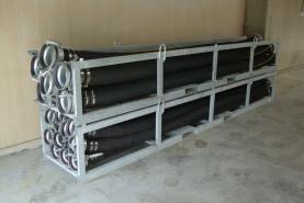 Emplacement Tuyauteries et accessoires pour pompes