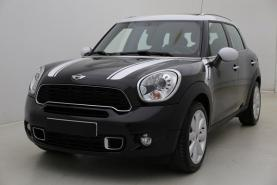 Emplacement Leasing ou renting (PLUS D'UN AN) de véhicules / voitures - MINI Countryman Cooper SD Countryman Red Hot Chili