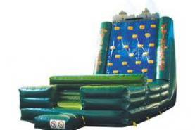 Emplacement Mur d'escalade gonflable - 5M de hauteur