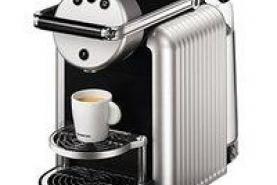 Emplacement Nespresso Pro simple 220V-1860W - Machine à café - Matériel traiteur