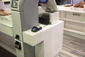 Emplacement Opticash - Borne de paiement automatique - Encaissement sécurisé - Gestion du cash - Aide au personnel