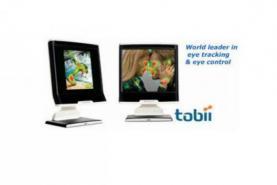 Locatie TOBII T 60 Eye tracking - het meten van oogbewegingen te huur