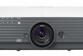Emplacement Vidéo Projecteur Panasonic PT-E5500