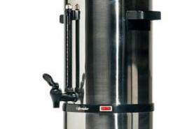 Emplacement Percolateur 50 tasses 6,5L - Machine à café - Matériel traiteur