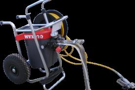 Emplacement Compresseur électrique <=15m3/h