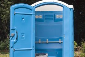 Emplacement Cabines WC - Toilettes - Bloc sanitaire PMR