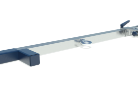 Emplacement Poteaux d'ancrage - Point d'ancrage pour fenêtre et SYAM - Laveur de vitres - Sécurité en toiture - Anti-chute - EN795