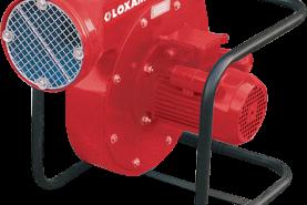 Emplacement Pompe à membrane essence/diesel 40m3/h