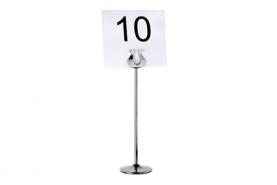Emplacement Porte-numéro de table - décoration de table