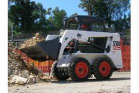 Location Bobcat S100
