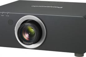Emplacement Vidéo Projecteur Panasonic PT-DZ770 - 7000 Lumens Full HD - WUXGA + support plafond