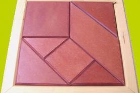 Emplacement Puzzle Pythagoras