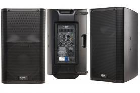 Emplacement Haut-parleur QSC K12 - Amplificateurs de son