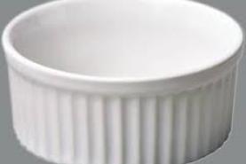 Emplacement Ramequin ø9cm H=4cm - Vaisselle - Matériel traiteur