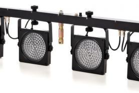 Emplacement Rampe de Par Led KLS 200 - Matériel éclairage