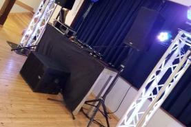 Emplacement Location Matériel de mariage, Matériel d'anniversaires, Kits totems, Kits DJ, Petit matériel DJ, Sonorisation matériel