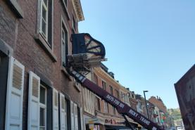 Emplacement Elévateur - monte charges - lift pour déménagement