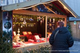 Emplacement Chalets en bois pour marché de Noël PAS DISPONIBLE EN NOVEMBRE ET DECEMBRE