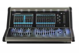 Emplacement Console de mixage numérique DIGICO S21