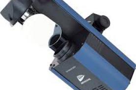Emplacement Scanner JB-Systems Dynamo 250 - Matériel éclairage