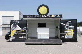Emplacement Camion showroom - espace de vente et de promotion