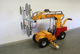 Location SL 608 HIGH LIFTER