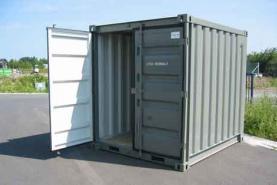 Emplacement Modules de stockage - container de stockage - conteneur maritime