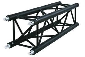 Emplacement Structure Prolyte H-30V Black 1m - Structure - Truss