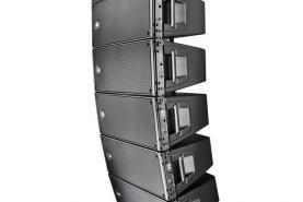 Emplacement Système Line - Array - Enceintes Actives - Subwoofer, ...