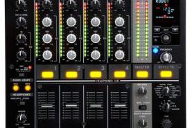 Emplacement Table de mixage Pionner DJM-700 - Kit DJ - Matériel sonorisation