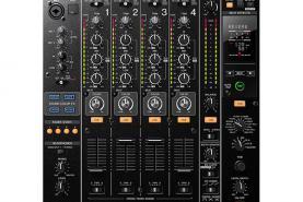 Emplacement Table de mixage Pionner DJM-850 - Kit DJ - Matériel sonorisation