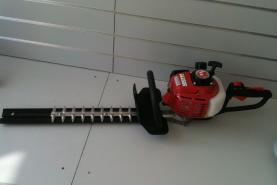 Emplacement Taille-haie à moteur (coupe 60 cm)