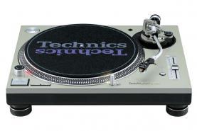 Emplacement Platine DJ Technics SL1200 - Sonorisation
